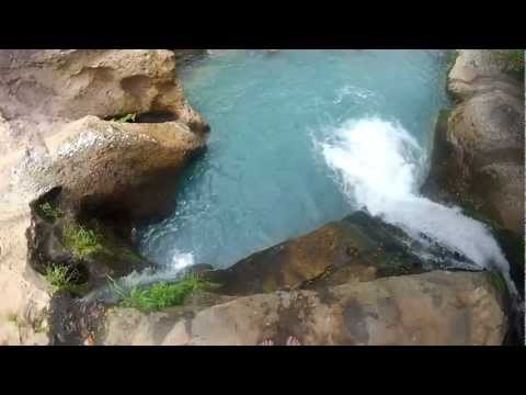 Losing My Go Pro Underwater in Costa Rica!