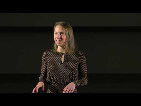 An Occupational Therapist's Role In Person-Centered Design | Rebecca Langbein | TEDxJeffersonU