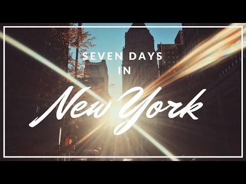 NYC Vlog (Airbnb Roomtour, Beauty Shopping und Radfahren) I dearkatie