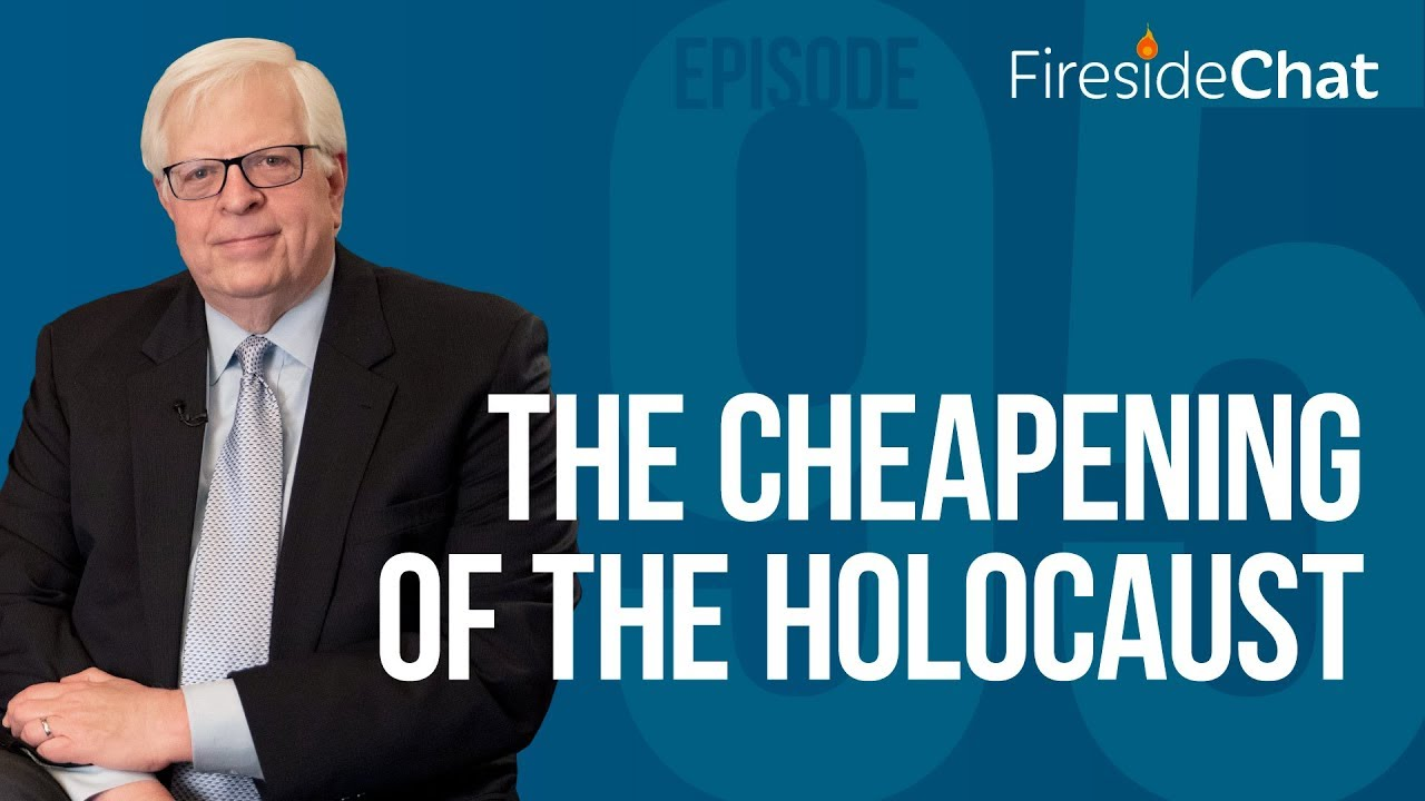 PragerU Ep. 95 - The Cheapening of the Holocaust