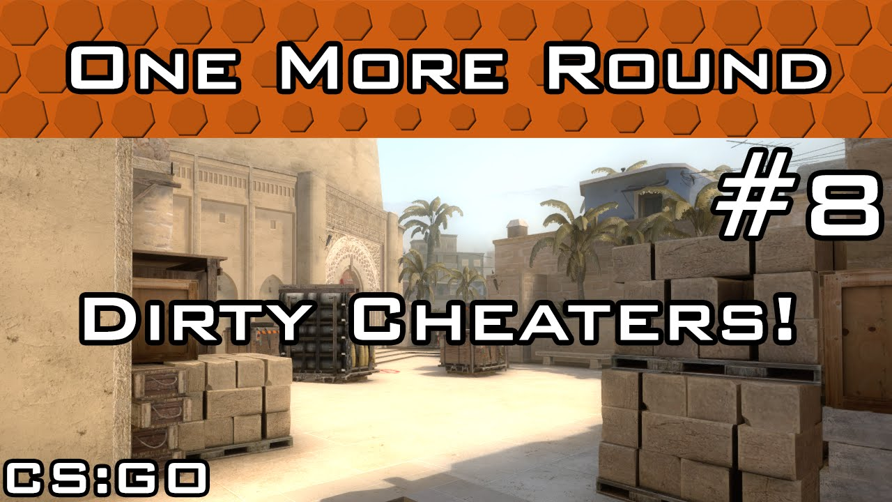 Cheating in Counter-Strike