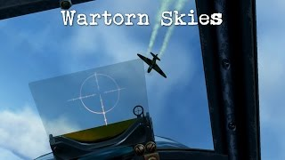 IL-2 Battle of Stalingrad - Wartorn Skies (feat. Invictus & Justin) [E]