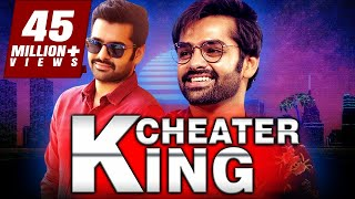 Cheater King 2018 South Indian Movies Dubbed In Hindi Full Movie | Venkatesh, Ram Pothineni, Anjali