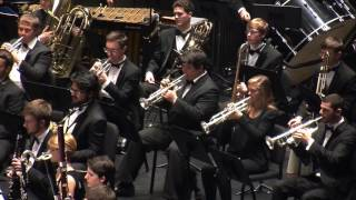 unc wind ensemble singularity eli fieldsteel