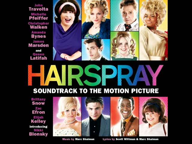 Hairspray - You can´t stop the beat.wmv