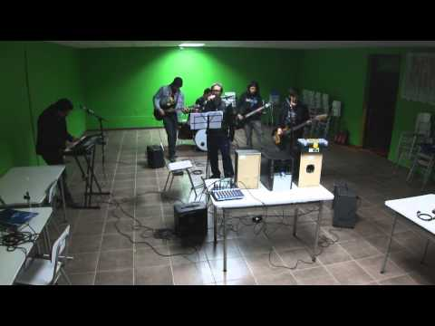 Icarus band-cover-vain glory opera