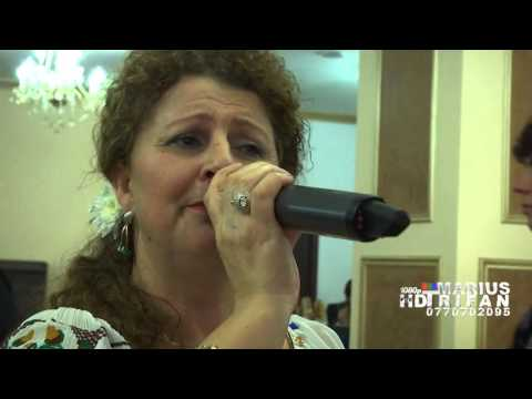 Marioara Trita Craiete LIVE 2015 - Colaj sarbe, nunta Raluca si Claudiu (cover)