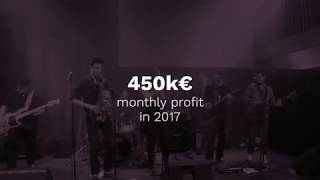 Odoo Experience 2017 - Intro Video