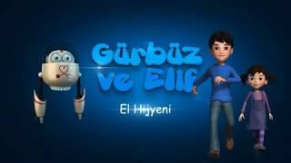 Gürbüz ve Elif El Hijjeni