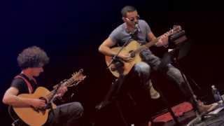 "Shahin Najafi (LIVE) ""Nagoftamat"" FULL SONG"