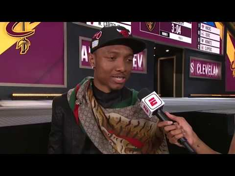 Wendell Carter Jr. | Number 7 Overall Pick 2018 NBA Draft