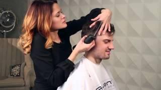 Машинка для стрижки Rowenta TN8220D4 Multistyle видео(«Rowenta TN8220D4» серии «Multistyle» предназначена для стрижки волос. Она позволяет создать прически разной длины...., 2015-12-31T06:28:28.000Z)