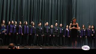 Elijah Rock - Coro Adultos Dones y Talentos - Corfocoral