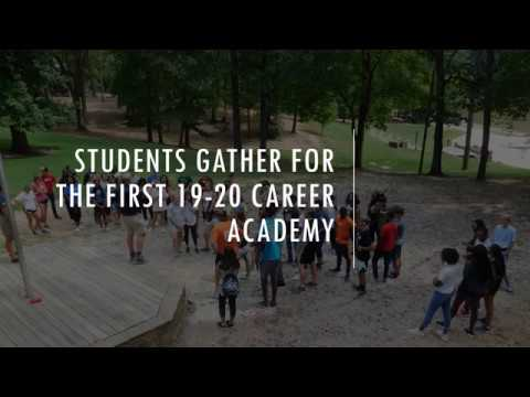 Wake Forest Career Readiness Academy Session 1 Video