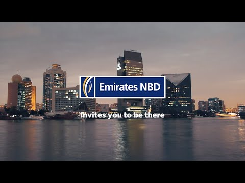 Be There with Emirates NBD