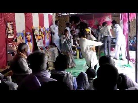 Funny  Girls dance  Jamrehi Uper Kurara Hamirpur up