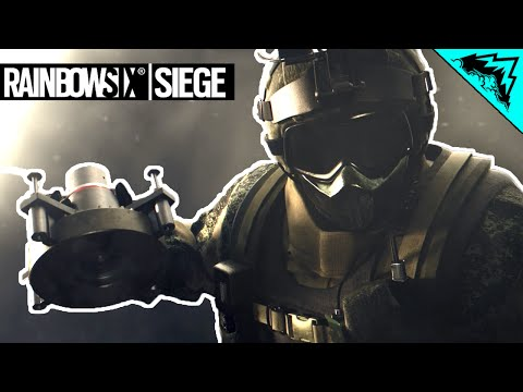 Rainbow 6 Siege Late Night Loadout - Operator Selection & Testing (Open Lobby)