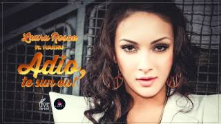Repeat youtube video Laura Rosca feat. Makru - Adio, te sun eu! (Official New Single)