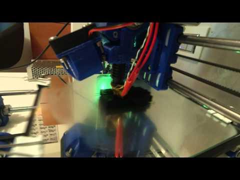 Building the Cathedral - 3D printer - Milan Cathedral - Duomo di Milano