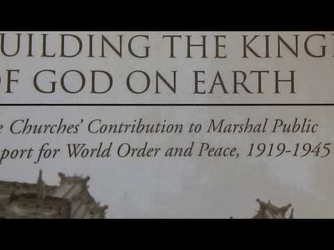 A New Social Order: Religion and the NWO, part 2