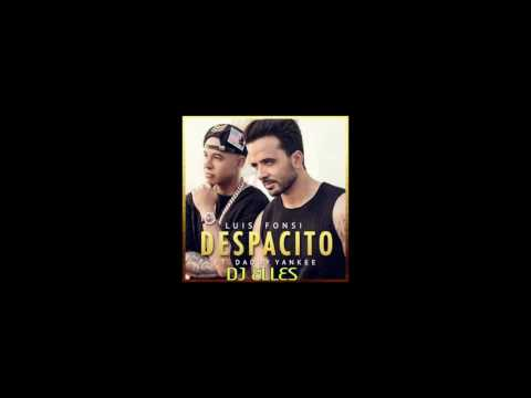 [EDIT] Despacito - Luis Fonsi Ft. DY...