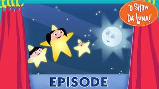 Earth to Luna! Twinkle Twinkle Little Star? - Full Episode 4