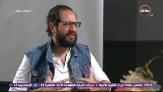 بيومي فؤاد يعرض على أحمد أمين مهمة في إسرائيل