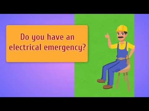 Electrician Seattle-Electrical Contractor Seattle-Do You Need Electrician? Call Us Today!