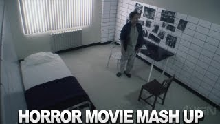 30 Nights of Paranormal Activity With The Devil Inside the Girl with the Dragon Tattoo - Trailer