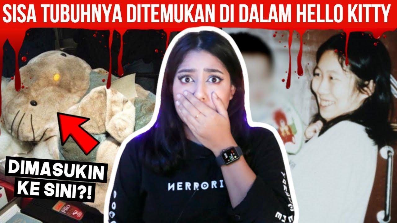 Kasus BIADAB: HELLO KITTY Murder | #NERROR