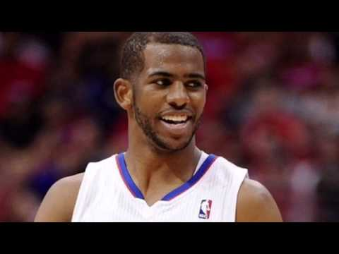 The Reason Chris Paul Left The Los Angeles Clippers