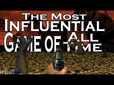 The Most Influential Game Of All Time  TALKS
