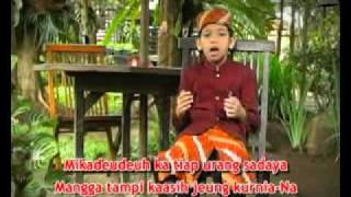 Sobat Satia - album pop sunda rohani anak vol.1