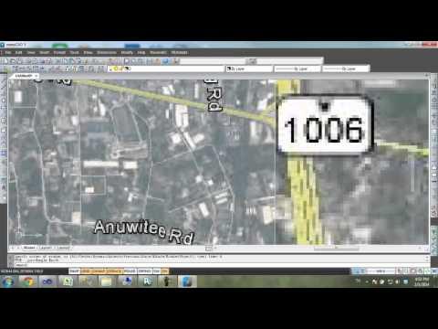 PEstimate กับ การจับภาพถ่ายดาวเทียม Google Earth บน CAD