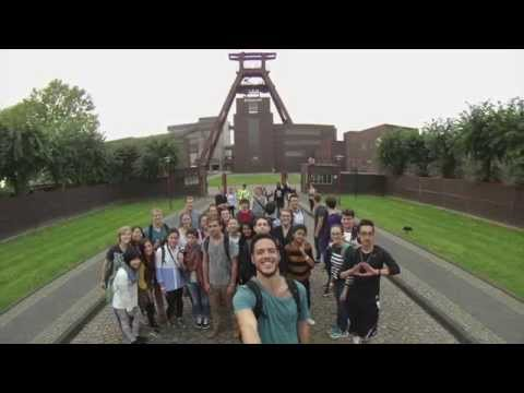 Berlin Study Abroad