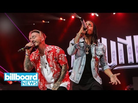 2019 Billboard Latin Music Award Finalists | Billboard News Mp3
