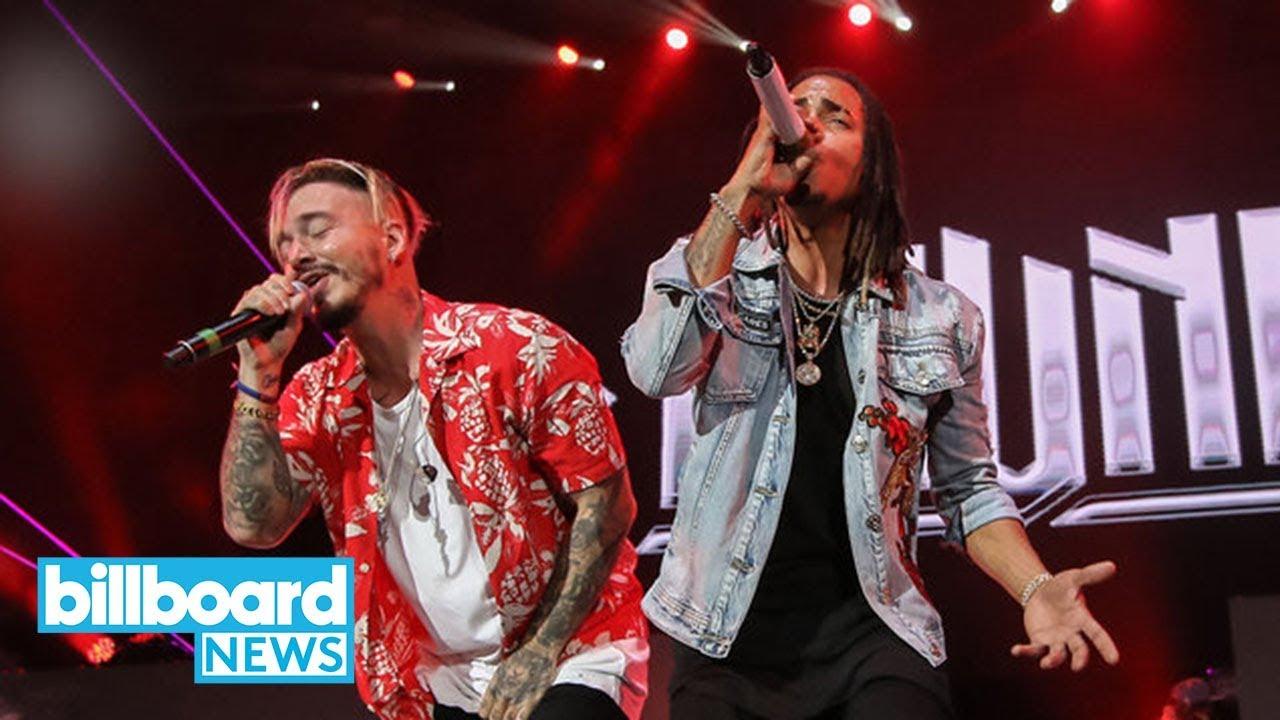 2019 Billboard Latin Music Award Finalists | Billboard News