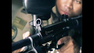 Армия США будет стрелять по афганцам из пейнтбольных ружей