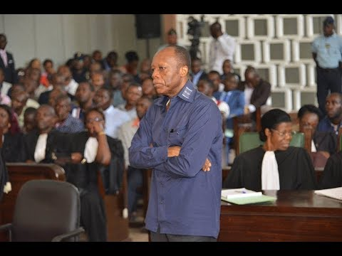 Affaire Mokoko: le verdict est tombé, J3M en a pour 20 ans. Analyse avec Me Norbert Tricaud