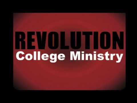 Revolution College Promo