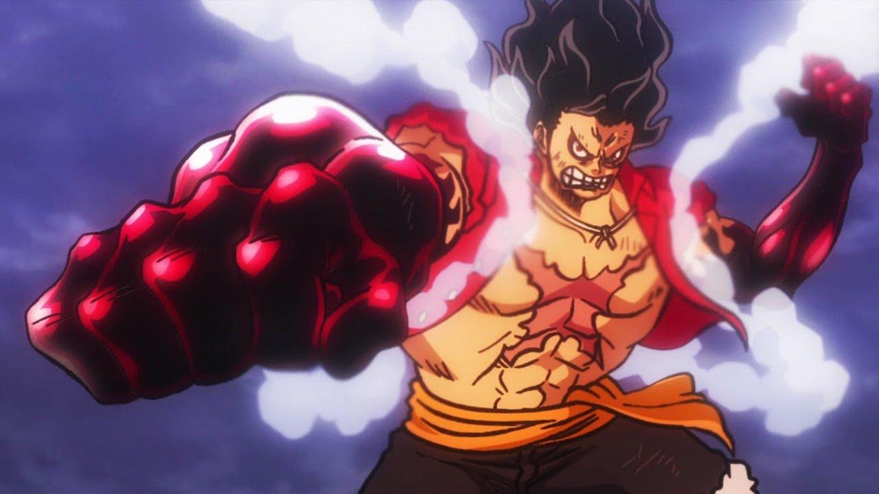 One Piece Stampede Deutschland