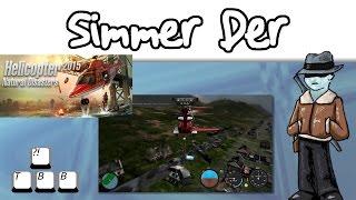 Simmer Der - Helicopters 2015: Natural Disaster - 002 - Gibbon Jumper!