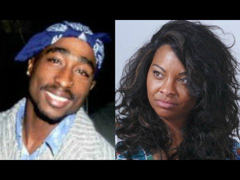 Blue Pill speaks on Ayanna Jackson Interview on DJ Vlad about 2Pac Incident