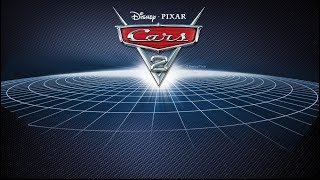 Cars 2: The Video Game Backwards Compatibility Gameplay Xbox One