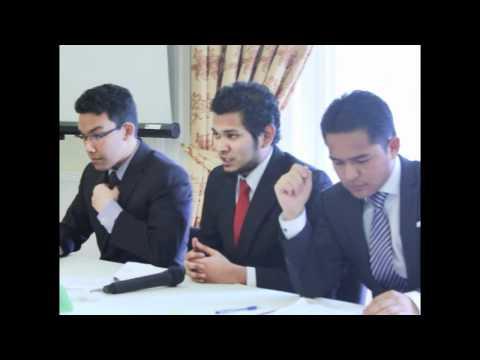 Peranan Pemuda Dalam Politik Sesebuah Negara (Johan Forum Siswa 2012)
