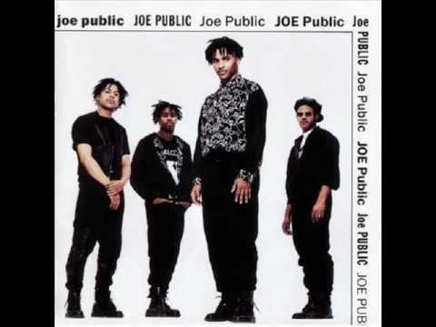 Joe Public - I Miss You