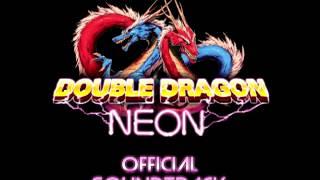 Double Dragon Neon: Entire Full Soundtrack OST