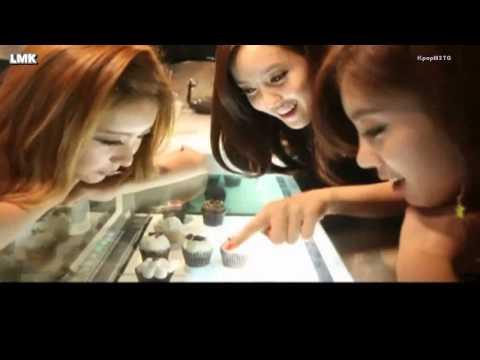 [Eng-Han-Rom-Karaoke] Ock Ju Hyun, SG Wanna Be & T-ara - Page One