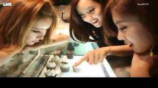 [Eng-Han-Rom-Karaoke] Ock Ju Hyun, SG Wanna Be & T-ara - Page One