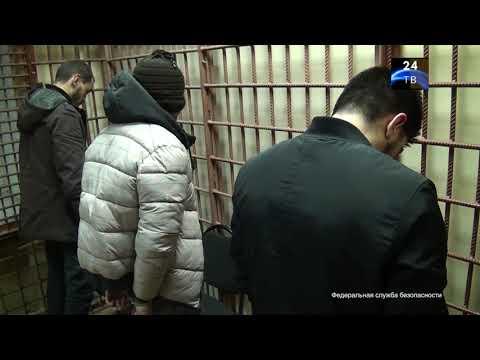 В Москве задержали пятерых членов ИГ, готовивших теракты.